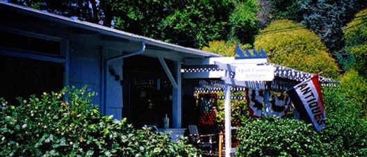Visit Quail Country Antiques In Walnut Creek California